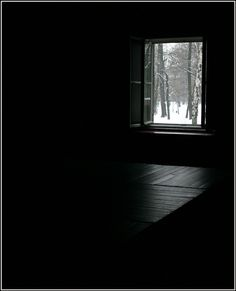 window - Krakow, Malopolskie