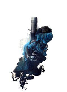 Giles Revell – Hennessy Black