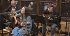 PUEBLA REVISTA: #Música: Natalia Lafourcade y Los Macorinos