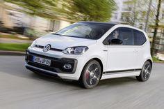 VW up! GTI - AUTOENTUSIASTAS