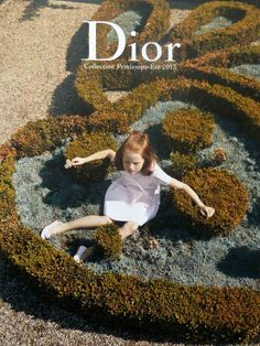 Baby Dior kidswear, delicate pastels for summer 2013