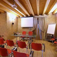 Sala congressi Villa Annamaria Relais