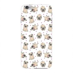 Pugs Everywhere Phone Case iPhone 6 case