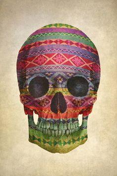 death head | Tumblr
