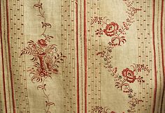 Dress  Date: late 18th century Culture: French Medium: cotton