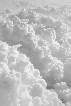 Imagem de clouds, sky, and pink