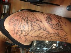 Done in Bakersfield year of the ox