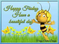 Happy Friday, Have A Beautiful Day friday happy friday good morning happy friday…