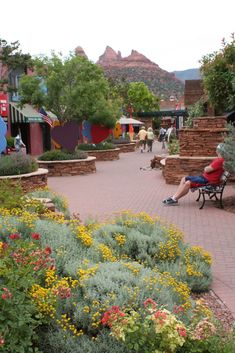 Enjoy shopping in one of Sedona's 80 shops, galleries or boutiques