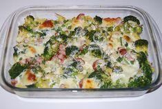 Tortellini zapiekane z brokułem Kobieceinspiracje.pl Tortellini, Quiche, Breakfast, Food, Pierogi, Morning Coffee, Eten, Quiches, Meals