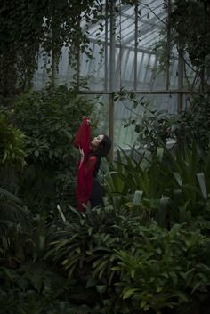 My final Photos for the Photography Editorial Fashion Media Project. creative Director- Kathryn Love Designer- Kathryn Love Photographer - Maja Jankowska Model- Ivy Elaine RuoLin MUA- Samantha Jack Location- Botanic Gardens, Scotland.