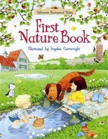 First nature book