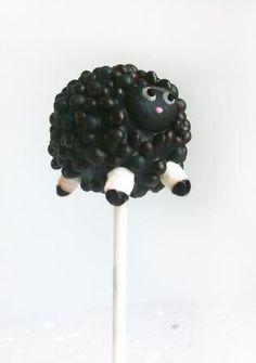 Black Sheep @ Oh My Cake