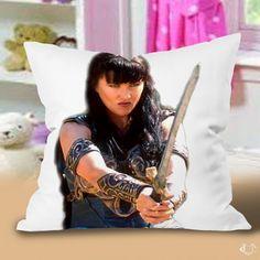 Best xena warrior princess movie Pillow Cases