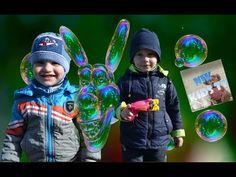Мыльные пузыри Пистолетик для пузырей Развлечения на улице Bubbles Enter...