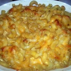 Baked MAC and Cheese recipe snapshot | How Do It