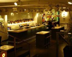 BarChick – City Guides | Stockholm | Find the best bars in Stockholm