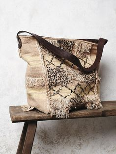 Free People Moroccan Love Hobo at Free People Clothing Boutique