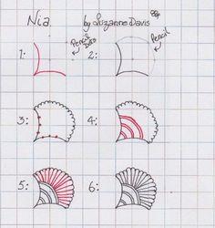 Nia~Zentangle