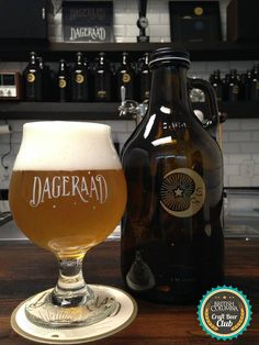 Dageraad Brewing, Burnaby, BC. Ultimate Vancouver Craft Beer Brewery List