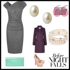 """work wear"" by tracie-renae on Polyvore"