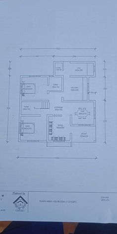 Town House Plans, 2bhk House Plan, House Layout Plans, Duplex House Plans, Bungalow House Plans, Family House Plans, House Layouts, House Floor Plans, 30x40 House Plans