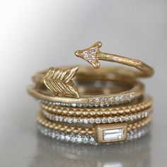 Dream stack | Visit our Instagram profile link to Shop the Look !! | Sofia Kaman