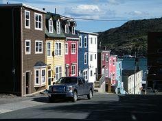 good ol' Newfoundland :)