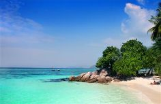 Ko Lipe Beach Thailand  Book your tickets online for the top things to do in Ko Lipe Beach ( #KoLipeBeach ), Thailand on Travel Trolley