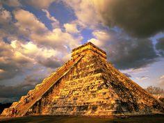 Chichen Itzá. #Viajes #Mexico