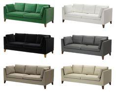 ikea stockholm sofa, budget sofa, emerald green