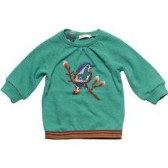 HILDE & CO BABY Sweater PascalFred & Ginger kinderkleding en babykleding