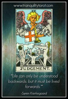 Judgement - Awakening
