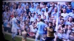 Gunners 2 Vs 2 Man city
