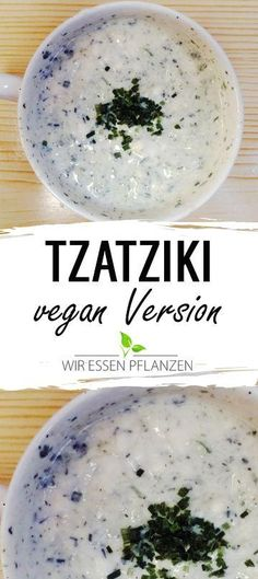Tzatziki (vegan Version) ^^ - Mac and cheese Rice Recipes For Dinner, Filling Food, Beef And Rice, Lentil Stew, Plant Based Protein, Biryani, Savoury Dishes, Nutritious Meals, Vegetarian Diets