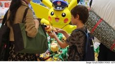 Pokemon Go Related Malware Found on Google Play, Says Kaspersky Lab   Advids…
