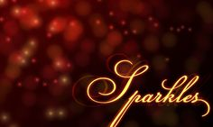 30 Free Sparkle Photoshop Brush Sets