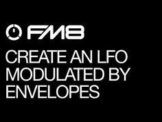 NI FM8: Cause  Effect  Sound Design (Part 4): Modulating Envelopes
