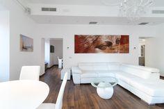 Via Veneto/Spanish St. 6Bedr 6Bathr Ap. Sleeps 14 - Apartments for Rent in Roma