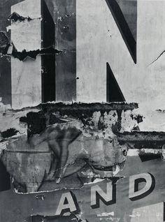 Aaron Siskind, North Caolina 30. 1951