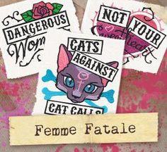 Femme Fatale (Design Pack)_image