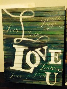 Rustic board signs, hand painted, pallet board signs, wedding, shabby chic, wedding decor