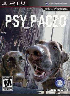 PSY PACZO
