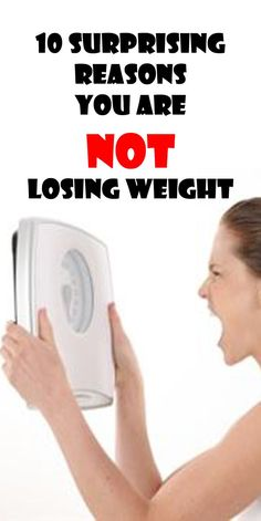 10 Surprising Reasons You are Not Losing Weight. Click Now To Lose Weight. Losing Weight Tips, Weight Loss Tips, How To Lose Weight Fast, Wellness Fitness, Fitness Tips, Health Fitness, Rogue Fitness, Weight Loss Motivation, Fitness Motivation