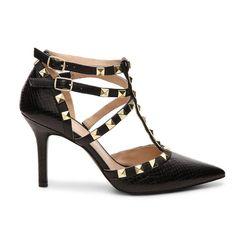 ⚠️PRICE DROP⚠️NWT BCBG Black Fashion Pumps . BCBGeneration Shoes Heels