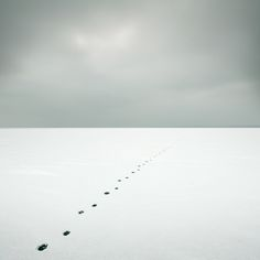 Minus - A Stunning Photo Series By Hungarian Photographer Akos Major Minimal Photography, Black And White Photography, Color Photography, Principles Of Design, Design Elements, Portfolio Site, Photo Series, Less Is More, Negative Space
