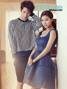女優キム・ソウンと俳優ソ・ガンジュンがグラビアを通してロマンチックな年上年下カップルで再会し、視線を引き付けている。最近公開されたカップルグラビアには、本当のカップルのように幸せそうな笑みを浮かべ、… - 韓流・韓国芸能ニュースはKstyle