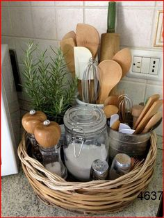 Country Kitchen Designs, French Country Kitchens, French Country Decorating, Farmhouse Design, Farmhouse Style, French Farmhouse, Kitchen Country, Modern Farmhouse, Rustic French