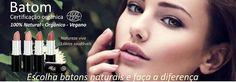 empresa de maquiagem vegana