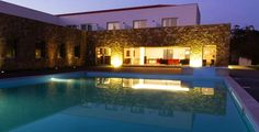 O Hotel Vila D' Óbidos Art Garden Hotel Rural & Spa, oferece um conceito de alojamento baseado na cultura, gastronomia, lazer e bem-estar | Escapadelas | #Portugal #Obidos #Hotel #Rural #SPA